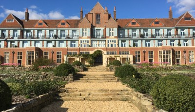 Specialist stone and brickwork for City & Country at King Edward